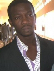 elom 38 y.o. from Senegal