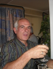 GIOVANNI 55 y.o. from Italy