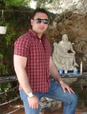 joe 42 y.o. from Lebanon