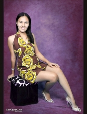 Maria Claudia 36 y.o. from Philippines