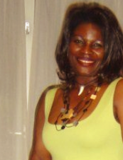 Marylou 50 y.o. from USA