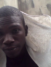 Peter 35 y.o. from Nigeria
