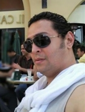 ramy 36 y.o. from UAE