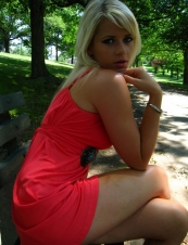 Ayisha 44 y.o. from USA