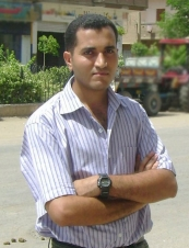Isaac 35 y.o. from Egypt
