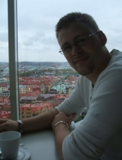 Marcel 33 y.o. from Sweden