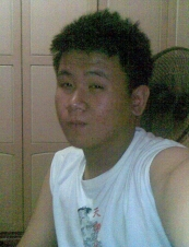 Oman 30 y.o. from Philippines