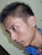 onez 36 y.o. from Indonesia