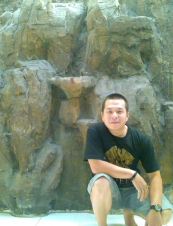 raymond 40 y.o. from Indonesia
