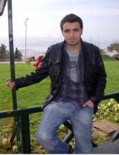 Arda 34 y.o. from Turkey
