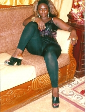 bekky 37 y.o. from Senegal