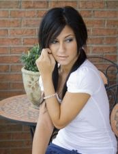 emily 40 y.o. from USA