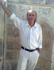 ibrahim 57 y.o. from Israel