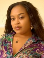 lilian 33 y.o. from Nigeria
