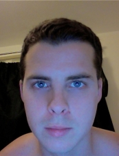 Lucas 34 y.o. from USA