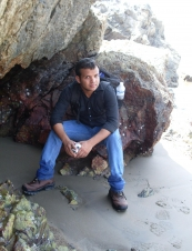 surender 35 y.o. from India