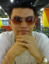 Welman 33 y.o. from Philippines