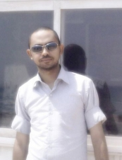 ahmed 36 y.o. from Egypt