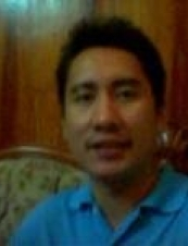 Aris  41 y.o. from Philippines