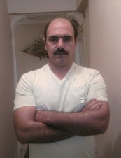 Hüseyin 51 y.o. from Turkey