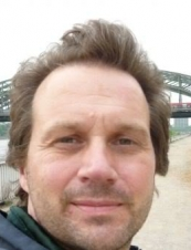 huber 54 y.o. from USA