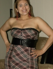 Jacqueline 45 y.o. from USA