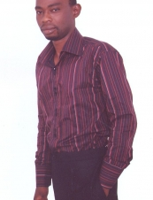 james  43 y.o. from Nigeria
