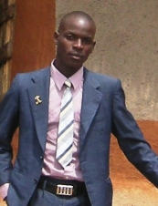 kabagambe 29 y.o. from USA
