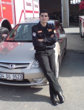kerem 37 y.o. from Turkey