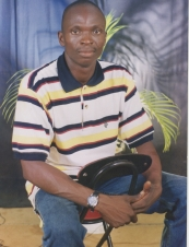 stephen 56 y.o. from Nigeria