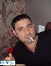 tayyab 36 y.o. from UK