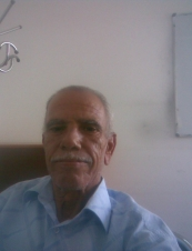 Ahmed 65 y.o. from Tunisia