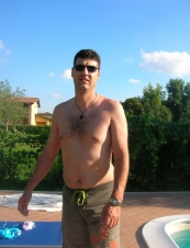 claudio 44 y.o. from Italy