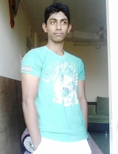 kunal 28 y.o. from India