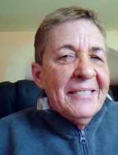 Noel 75 y.o. from USA