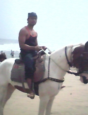 rahul 35 y.o. from India