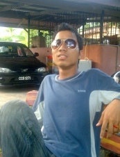 roby 32 y.o. from Malaysia