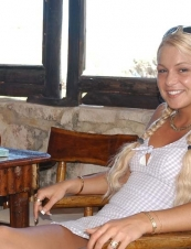 Shelby 40 y.o. from USA