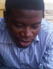 wale 36 y.o. from Nigeria