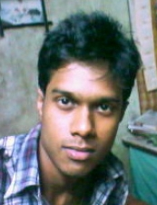 Amit 30 y.o. from India