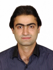 Bahram 44 y.o. from Spain