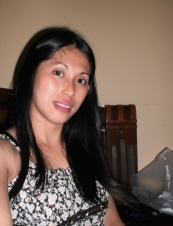 geraldine 41 y.o. from Philippines