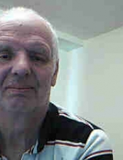 graham 72 y.o. from UK