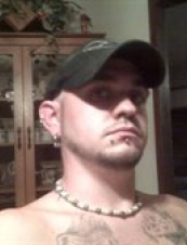 Jimmy 32 y.o. from USA
