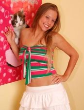 Lucy 38 y.o. from USA