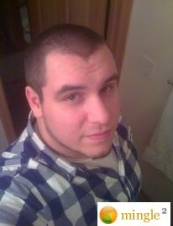 Mike 33 y.o. from USA