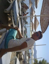 murat 36 y.o. from Turkey
