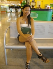 SALOME 30 y.o. from Philippines