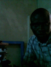 samuel 38 y.o. from Nigeria