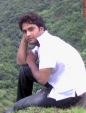 alok 33 y.o. from India